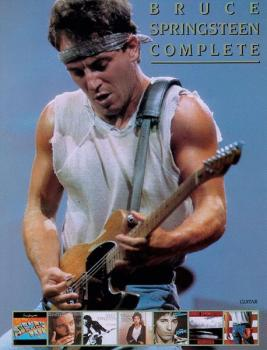 Bruce Springsteen: Complete (AL-00-P0777GTX)