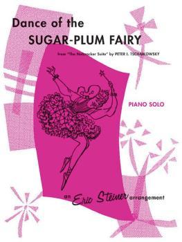 Dance of the Sugar Plum Fairy (from <I>The Nutcracker Suite</I>) (AL-00-PA01458)