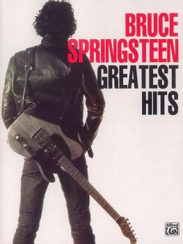 Bruce Springsteen: Greatest Hits (AL-00-PF9541)
