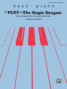 Puff (The Magic Dragon) (AL-00-PS0087)