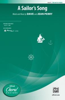 A Sailor's Song (AL-00-43277)