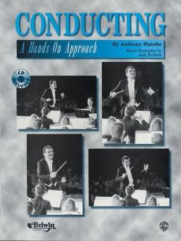 Conducting: A Hands-On Approach (AL-00-SB3017CD)
