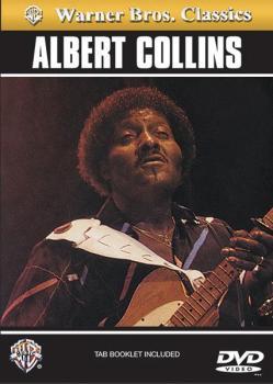 Albert Collins (AL-00-908105)