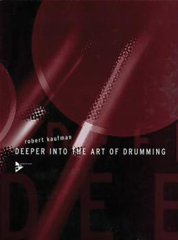 Deeper into the Art of Drumming (AL-01-ADV13007)