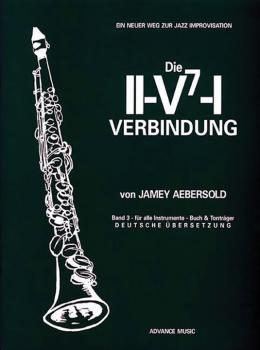 Die ii-V7-I Verbindung (AL-01-ADV14003)