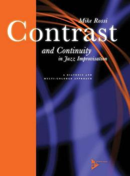 Contrast and Continuity in Jazz Improvisation: A Diatonic and Multi-Co (AL-01-ADV14202)