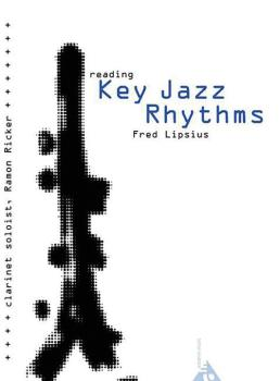 Reading Key Jazz Rhythms: Clarinet (AL-01-ADV14706)