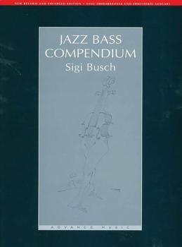 Jazz Bass Compendium (AL-01-ADV15000)