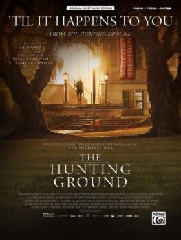 'Til It Happens to You (from <i>The Hunting Ground</i>) (AL-00-44679)