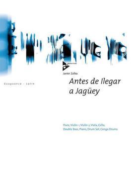 Antes de Ilegar a Jagüey (Guaguanco -- Latin) (AL-01-ADV6011)