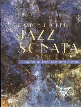 Jazz Sonata (AL-01-ADV7034)