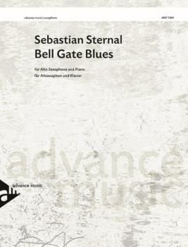Bell Gate Blues (AL-01-ADV7081)
