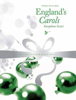 England's Carols (AL-01-ADV7532)