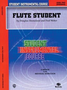 Student Instrumental Course: Flute Student, Level II (AL-00-BIC00201A)