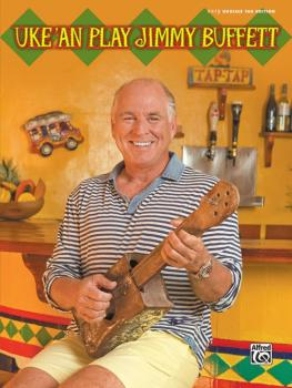 Uke 'An Play Jimmy Buffett (AL-00-36799)