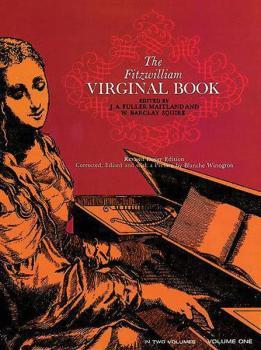 Fitzwilliam Virginal Book, Volume 1 (AL-06-210685)