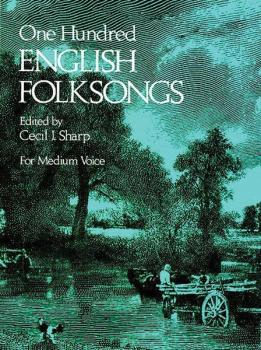 One Hundred English Folksongs (AL-06-231925)