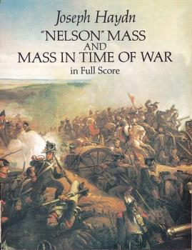 Nelson Mass and Mass in the Time of War (AL-06-281086)