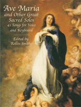Ave Maria and Other Great Sacred Songs (AL-06-431312)