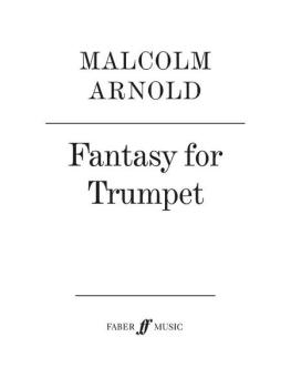 Fantasy for Trumpet (AL-12-0571503225)