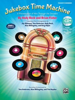 Jukebox Time Machine: A Presentation of Hits Through the Decades (AL-00-45496)