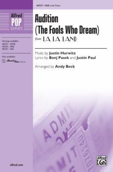 Audition (The Fools Who Dream): Music from the Motion Picture <i>La La (AL-00-46727)
