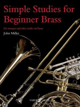 Simple Studies for Beginner Brass (AL-12-0571509347)