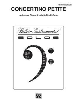 Concertino Petite (AL-00-BWI00288)