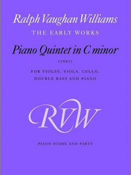 Piano Quintet in C Minor (AL-12-0571519539)