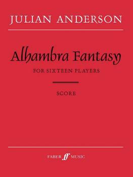 Alhambra Fantasy (AL-12-0571520952)