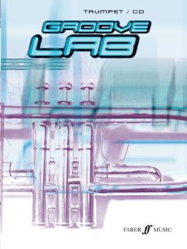 Groove Lab for Trumpet (AL-12-0571521460)
