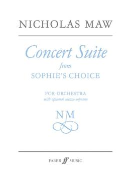 Concert Suite from <i>Sophie's Choice</i> (AL-12-0571522386)