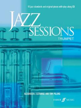 Jazz Sessions for Trumpet (AL-12-0571523021)