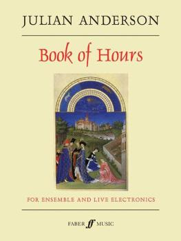 Book of Hours (AL-12-0571529461)