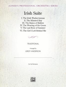 Irish Suite (AL-00-38460S)