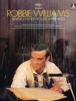 Robbie Williams: Swing When You're Winning (AL-55-9596A)