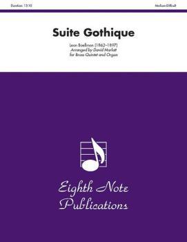 Suite Gothique (AL-81-BQ2192)