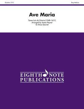 Ave Maria (AL-81-BQ41126)