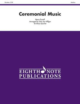 Ceremonial Music (AL-81-BQ41128)
