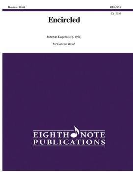 Encircled (AL-81-CB17336)
