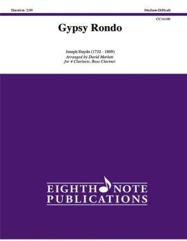 Gypsy Rondo (AL-81-CC16100)