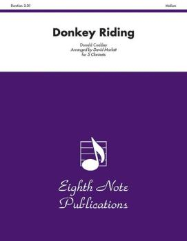 Donkey Riding (AL-81-CC2133)