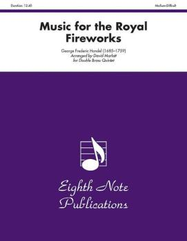 Music for the Royal Fireworks (AL-81-DBQ9910)
