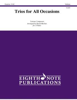 Trios for All Occasions (AL-81-F1499)