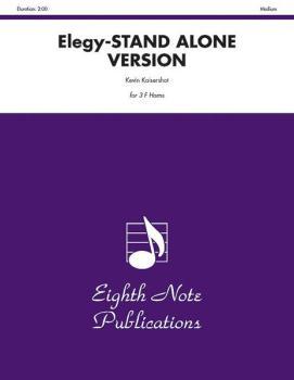 Elegy (stand alone version) (AL-81-HE2312)