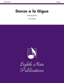 Danse a la Gigue (AL-81-HE239)