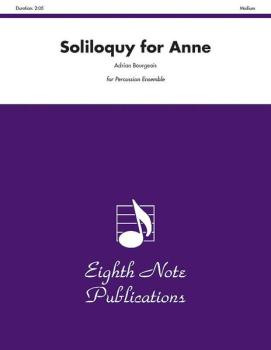Soliloquy for Anne (For 6 Players) (AL-81-PE252)