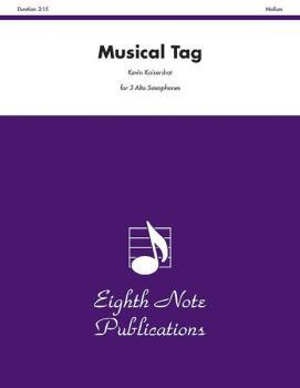 Musical Tag (AL-81-SQ2522)