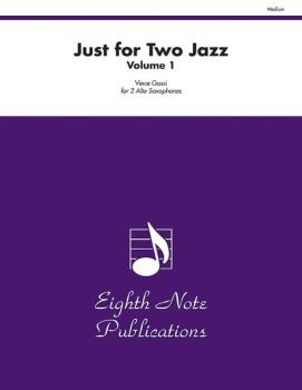 Just for Two Jazz, Volume 1 (AL-81-SQ2827)