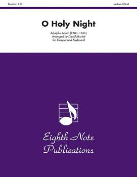 O Holy Night (AL-81-ST2028)